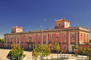 Boadilla del Monte, Palacio del Infante Don Luis