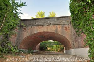 Boadilla del Monte, Puente en el Camino de Madrid