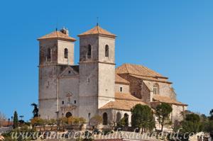 Campo Real, Iglesia Parroquial de Santa María del Castillo