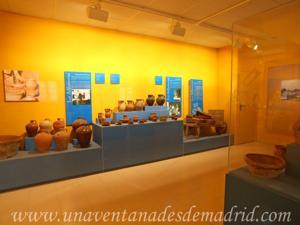 Campo Real, Museo de Alfarería y Productos Típicos