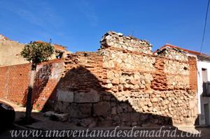 Campo Real, Palacio de los Condes de Oñate