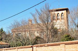Cubas de la Sagra, Casa Tejas Viejas