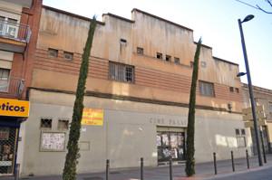 Getafe, Cine Palacio