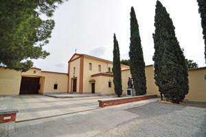 Getafe, Convento de la Madre Maravillas