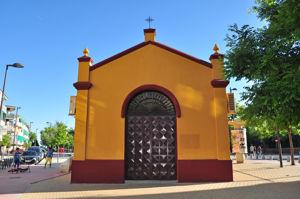 Getafe, Ermita de San Isidro