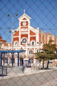 Griñón, Colegio de La Salle