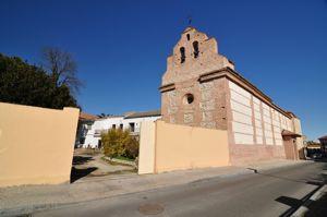 Griñón, Convento de Franciscanas Clarisas Nuestra Señora de la Anunciación
