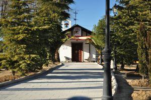 Griñón, Ermita del Cristo Aparecido
