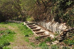 La Hiruela, Fuente Lugar y lavaderos