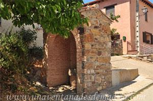Montejo de la Sierra, Fuente de la Calle de la Casa del Agua