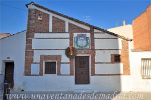 Móstoles, Casa-Museo de Andrés Torrejón
