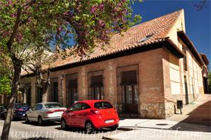 Pinto, Casa del Siglo XVII