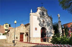 Pinto, Ermita del Santísimo Cristo del Calvario