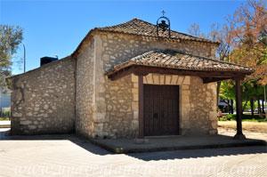 Pinto, Ermita de San Antón Abad