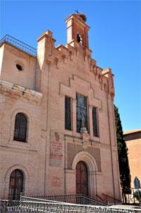 Pinto, Iglesia Parroquial de San José