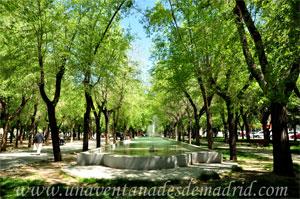 Pinto, Parque de El Egido