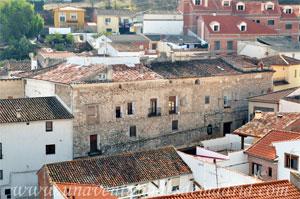 Valdelaguna, Casa grande o Casa de Godoy
