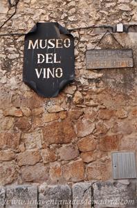 Valdelaguna, Museo del Vino