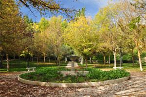 Valdelaguna, Parque Municipal