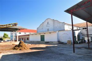 "Villa del Prado, Bodega ""Virgen de la Poveda"""