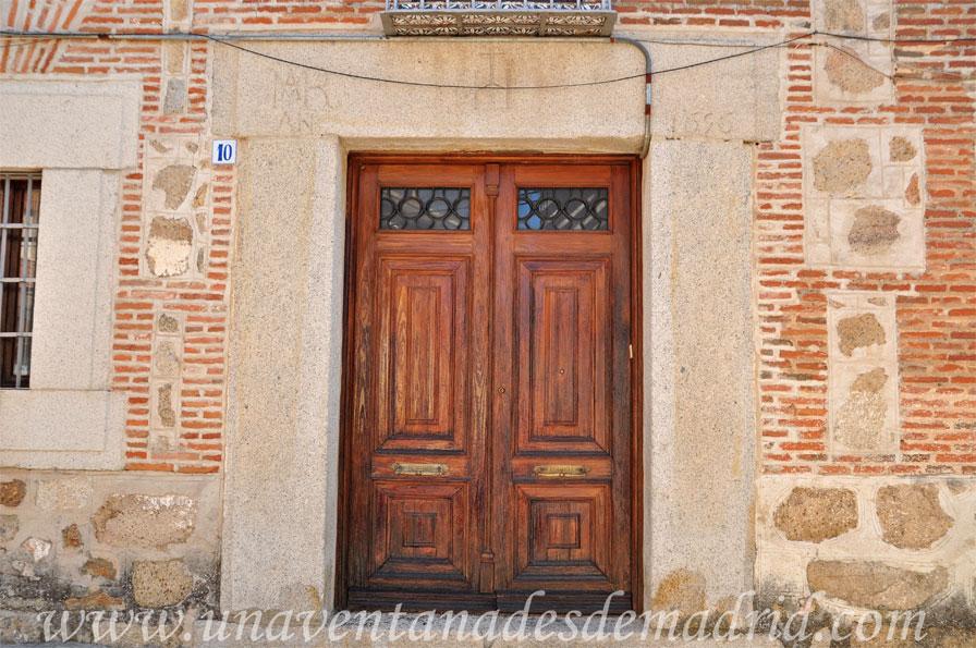 Villa del prado for Okafu calle prado 10