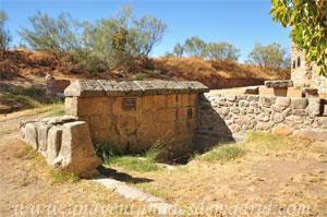 """Villa del Prado, Fuente de """"Picañejo"""""""