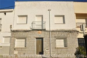 Villamantilla, Casa de los Calderos del Rey