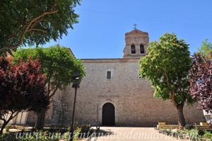 Villarejo de Salvanés, Convento de Nuestra Señora de la Victoria de Lepanto