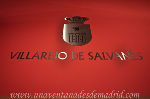 Villarejo de Salvan�s