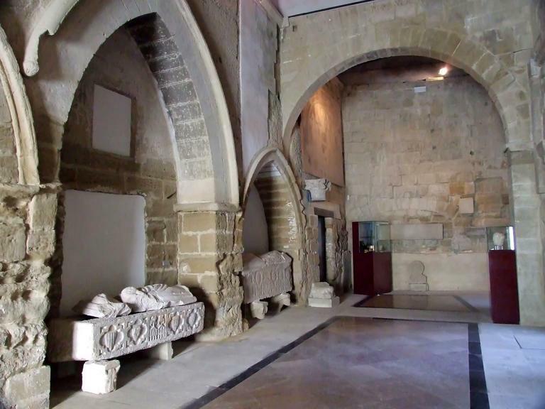 Huesca (I)
