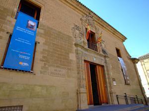 Huesca, Museo de Huesca