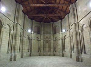 Huesca, Sala de Petronila