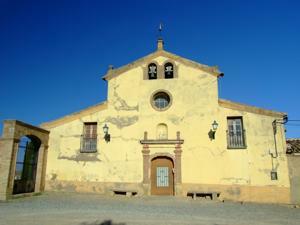 Huesca, Ermita de los Mártires