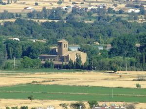 Huesca, Ermita de Nuestra Señora de Salas