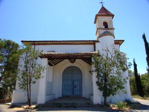 Huesca, Ermita de San Jorge