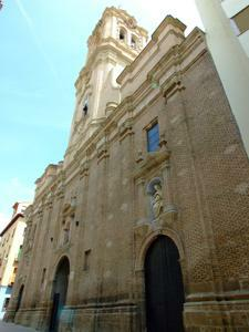 Huesca, San Lorenzo