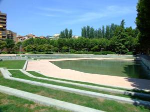 Huesca, Solarium