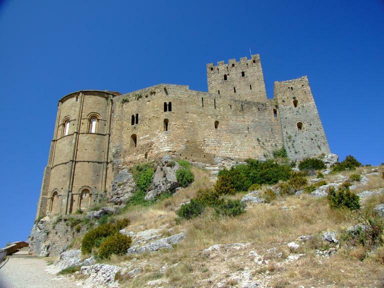 Huesca (y III)