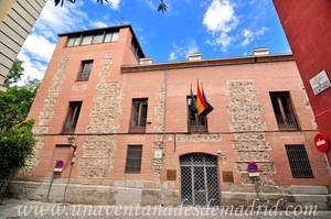 Madrid, Felipe II, Federación Española de Municipios y Provincias (FEMP)