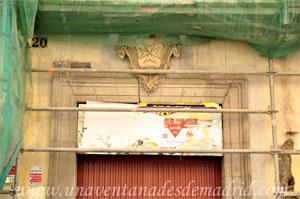 Madrid, Felipe III, Casa del siglo XVII