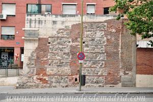 Madrid, Cerca de Felipe IV