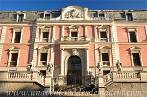 Madrid, Felipe IV, Salón de Reinos