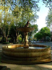 Madrid, Fuentecillas de El Prado