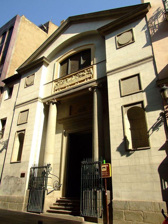 Los borbones carlos iii - El escondite calle villanueva ...