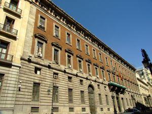 Madrid, Real Casa de la Aduana
