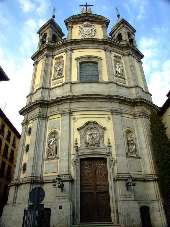 Opiniones de Iglesia de San Miguel