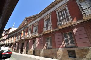 Madrid, Real Colegio de Farmacia