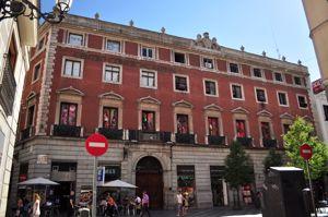 Madrid, Palacio de Gaviria