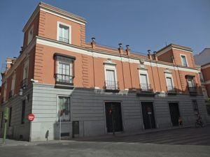 Madrid, Palacio de Viana