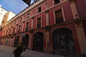 Madrid, Pasaje del Comercio